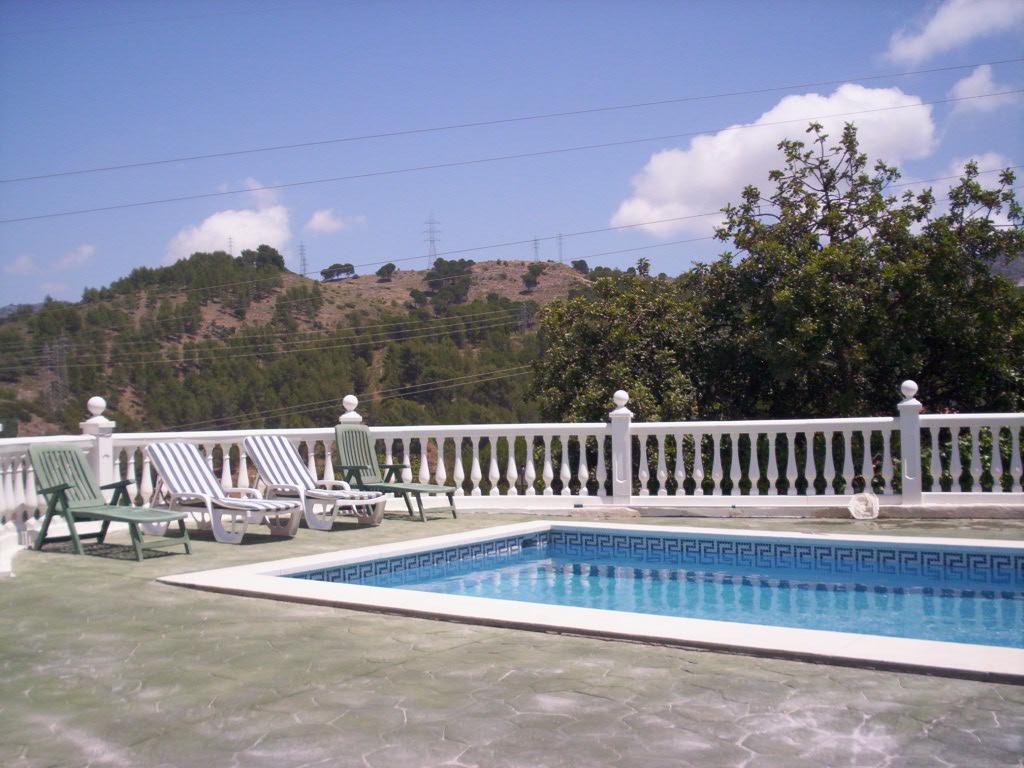 location andalousie avec piscine villa 7. Black Bedroom Furniture Sets. Home Design Ideas