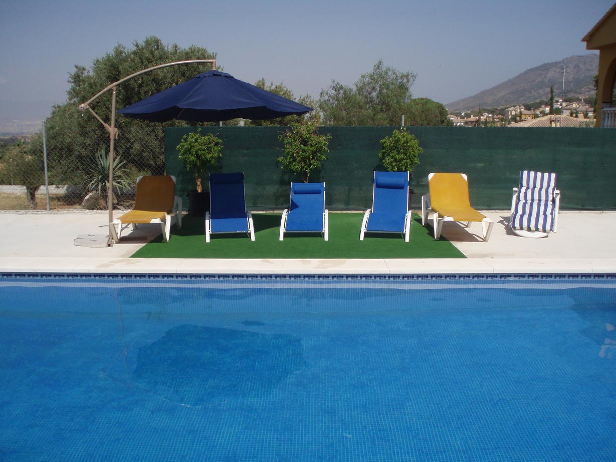 location andalousie avec piscine villa 12. Black Bedroom Furniture Sets. Home Design Ideas