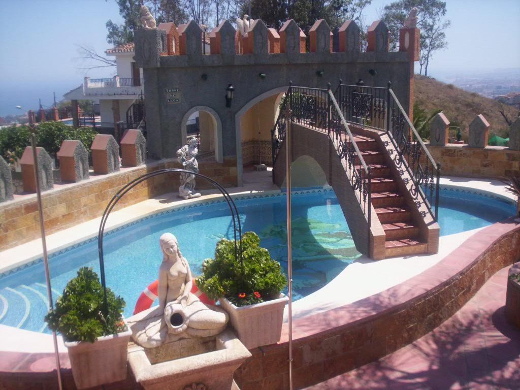 location andalousie avec piscine villa 16. Black Bedroom Furniture Sets. Home Design Ideas