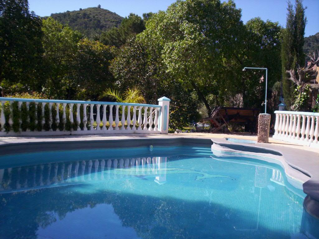 location andalousie avec piscine villa 114. Black Bedroom Furniture Sets. Home Design Ideas