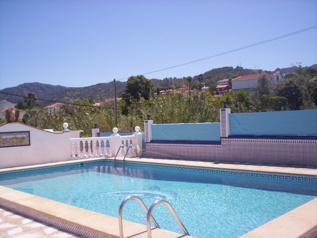 Location Andalousie Avec Piscine Villa 8