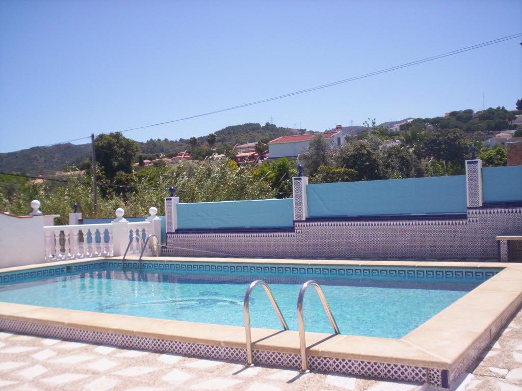 location andalousie avec piscine villa 8. Black Bedroom Furniture Sets. Home Design Ideas