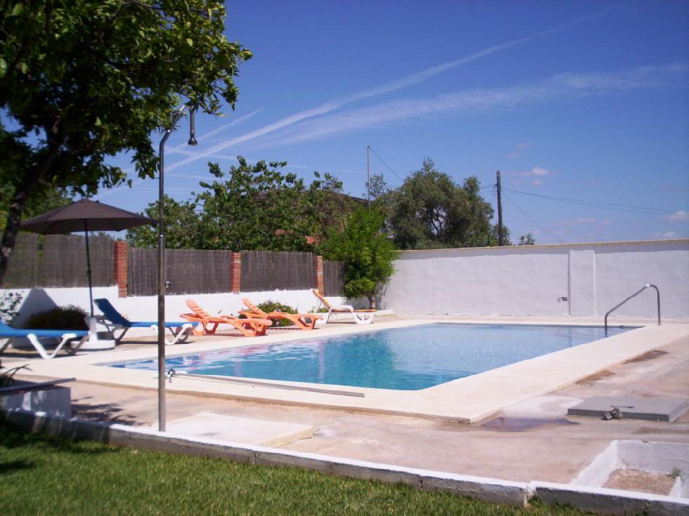 location andalousie avec piscine villa 11. Black Bedroom Furniture Sets. Home Design Ideas
