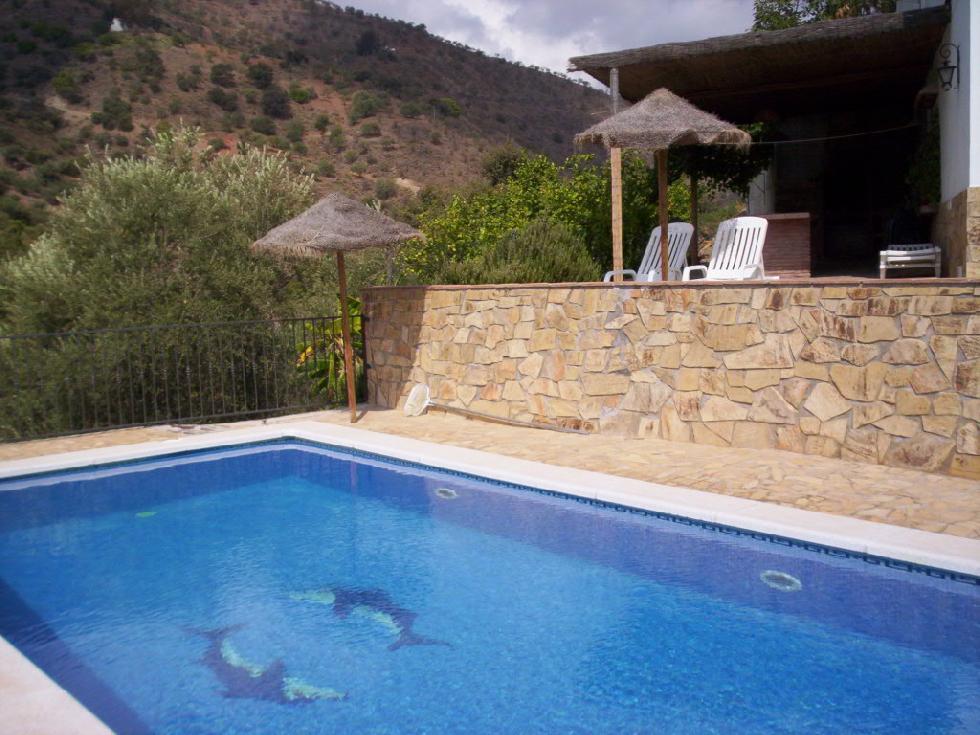 Location Andalousie Avec Piscine Villa 15