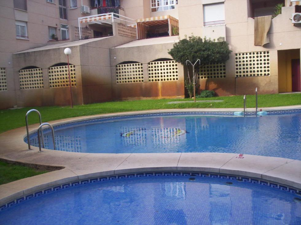 location andalousie avec piscine villa 107. Black Bedroom Furniture Sets. Home Design Ideas