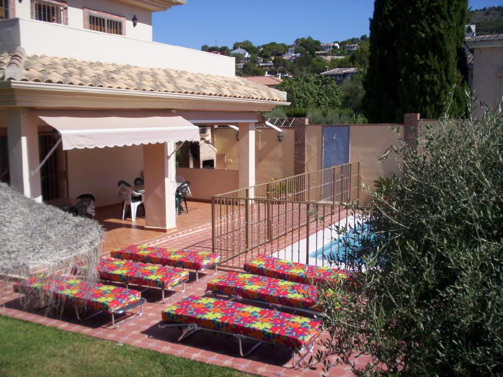 Location Andalousie Avec Piscine Villa 2