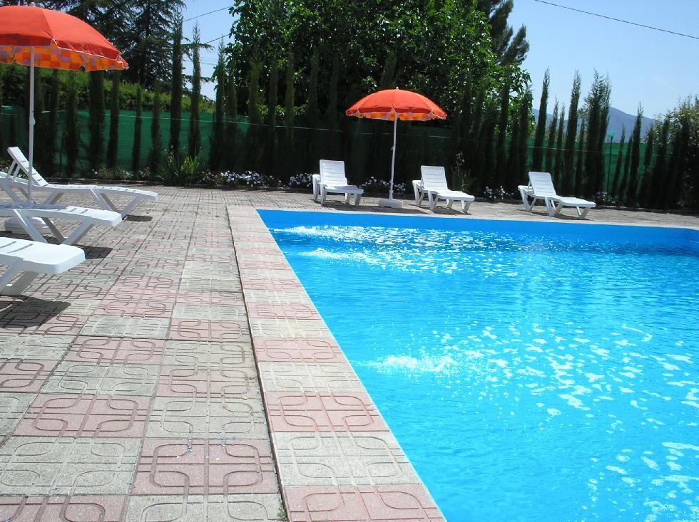 location andalousie avec piscine villa 104