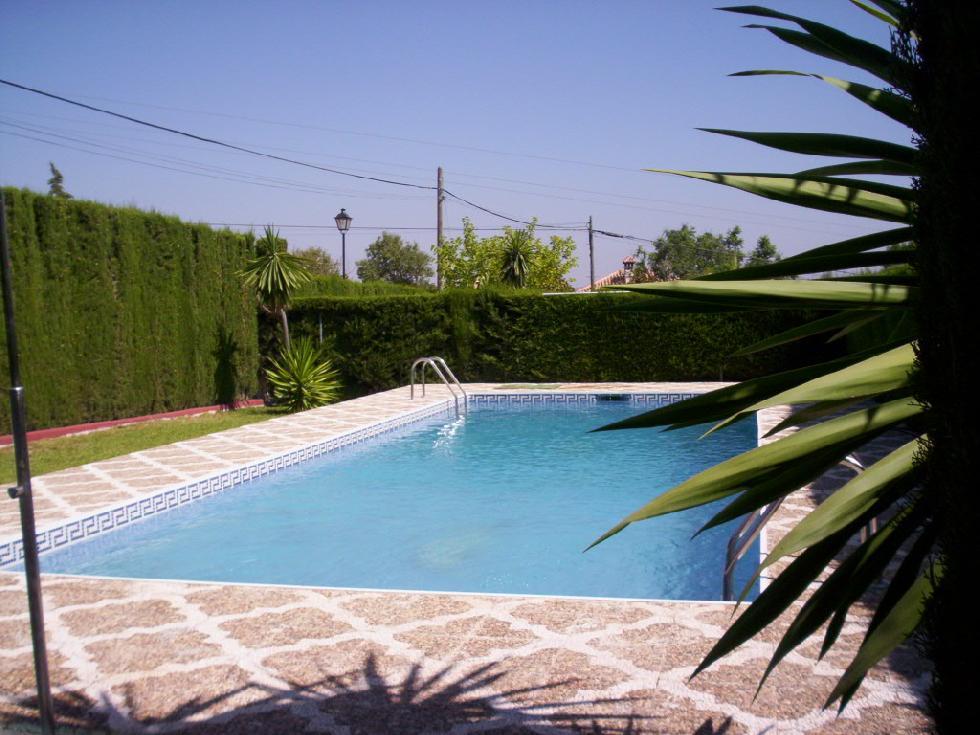 location andalousie avec piscine villa 15. Black Bedroom Furniture Sets. Home Design Ideas