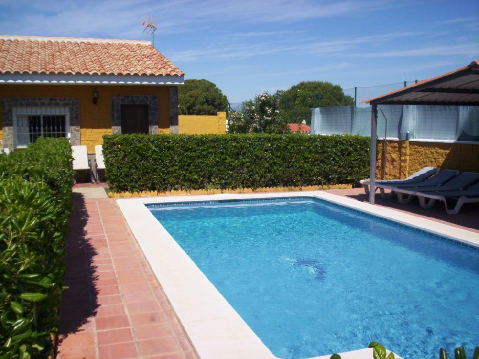 location andalousie avec piscine villa 109. Black Bedroom Furniture Sets. Home Design Ideas