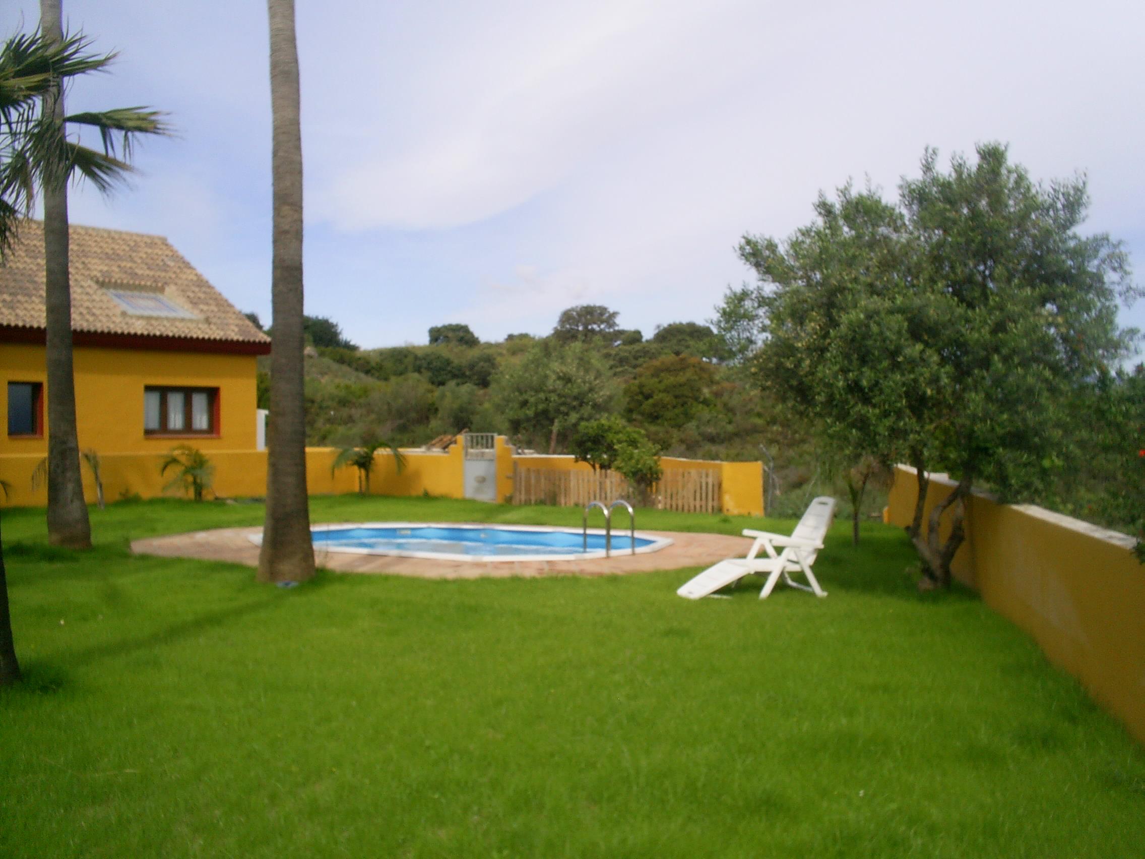 Location Andalousie Avec Piscine Villa 6